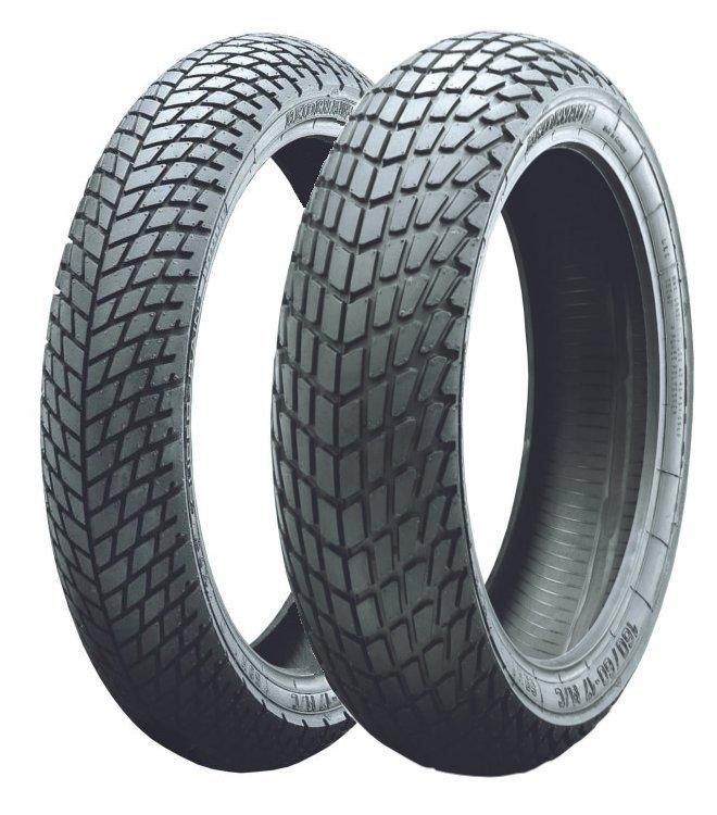 Heidenau K73 pair