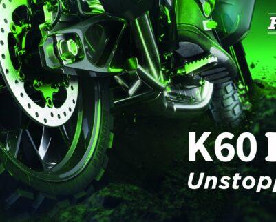 NEW K60 Ranger